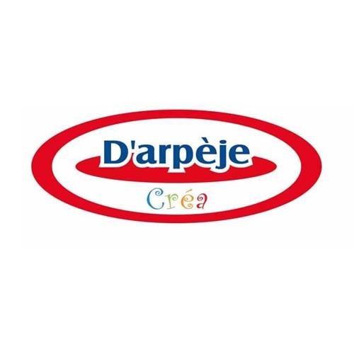 D`ARPEJE