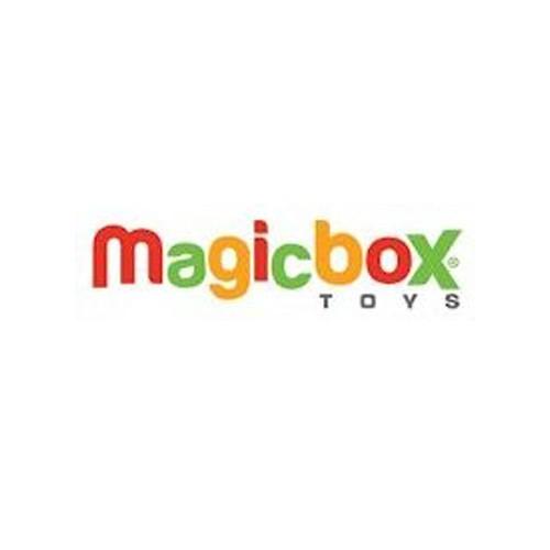 MAGICBOX - SUPER ZINGS