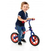 Bicis sin pedales azul(SIN CASCO)