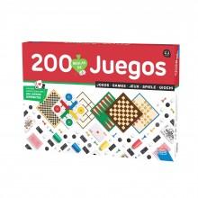 200 reglas de juegos
