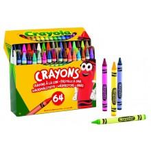 Ceras crayola