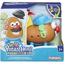 MR potato helicoptero