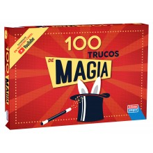 100 trucos de magia