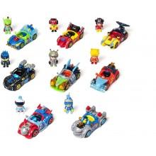 T- RACERS