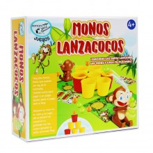 Juego de monos